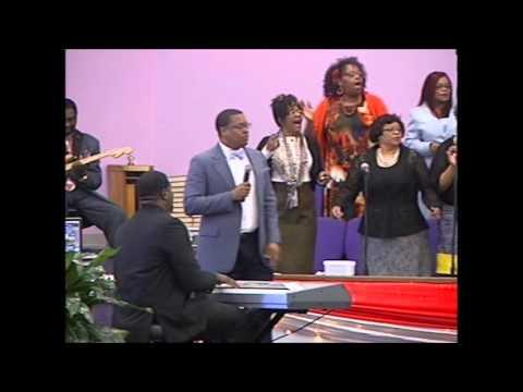 Bishop Hezekiah Walker's