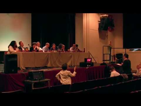 RGB Upper Manhattan Public Hearing - June 8, 2017 - Part 1
