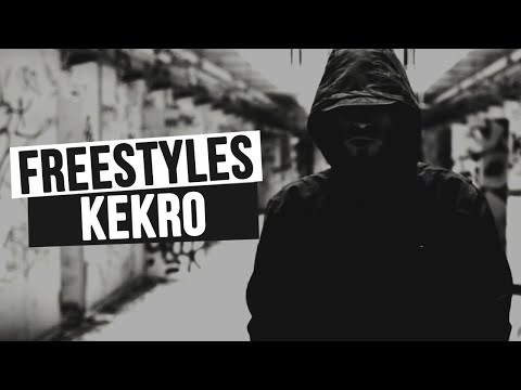 KEKRO | MEDLEY FREESTYLES