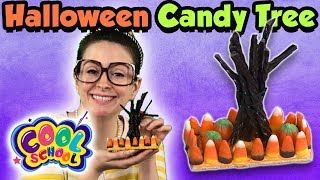 Halloween Candy DIY! Spooky Halloween Treats! | Arts and Crafts with Crafty Carol