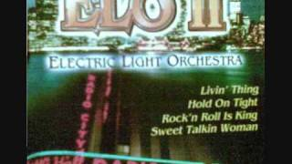 Electric Light Orchestra Part II - Hold On Tight