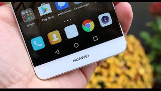 Android 7.0 для смартфонов Huawei