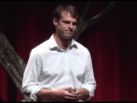 From bully to advocate: Fighting my whole life | Gregg Treinish | TEDxJacksonHole