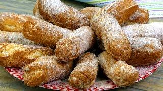 Ни один гость не уйдет без рецепта! Лимонное печенье - обалденное сладкое лакомство! | Appetitno.TV