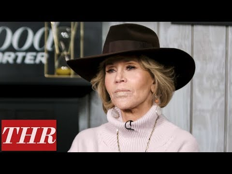'Jane Fonda in Five Acts': From Hedonism to Activism | Sundance 2018