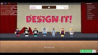 Design It- Roblox/ Unicorn Hipster LPS