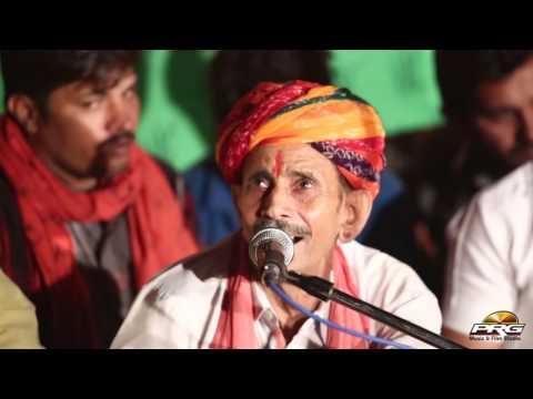 Adhi Adhi Raat | Sitaram Panchariya | Nakhat Banna PRG Live 2016 | HD VIDEO | Rajasthani Live Bhajan