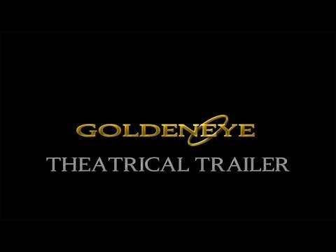 Goldeneye Theatrical Trailer (Fan-Made) HD