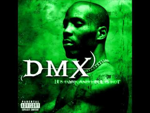 Ruff Ryders' Anthem (Chopped & Screwed) - DMX