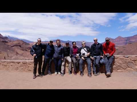 Calchaquí Valley Wine & Exploration — Argentina Adventure
