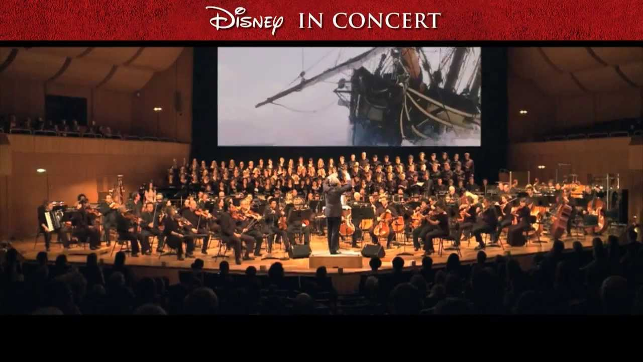 Fluch Der Karibik Disney In Concert