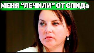 Ирина Слуцкая рассказала шокирующие подробности своей болезни