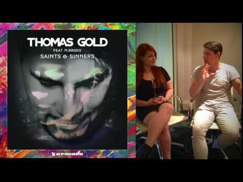 EDMNYC Interview with Thomas Gold