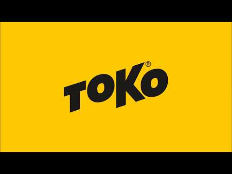 Toko Express Wax, Easier Glide And Turns!