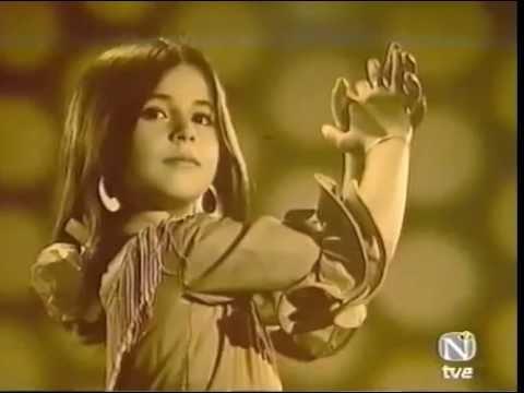 ISABEL PANTOJA - Retrato en vivo 1980