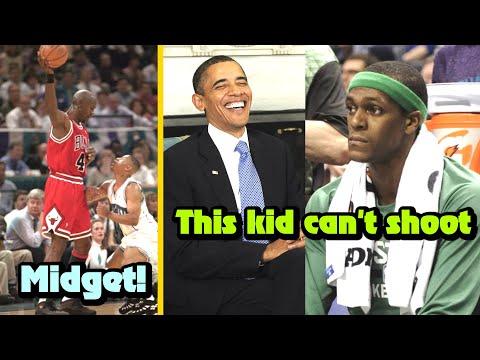 7 BRUTAL NBA Trash Talking Stories That Went Too Far