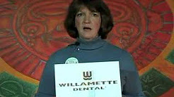 Healthy Kids of Oregon - Willamette Dental Endorsement