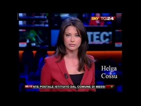 Le più belle Giornaliste di Sky. Slideshow.