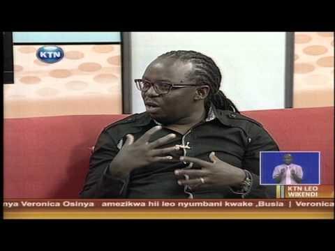 Kenya Halisi na mtayarishaji muziki Rkay