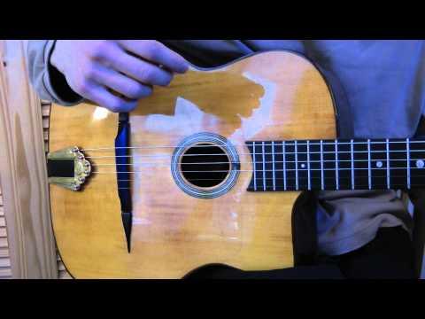 Cours de guitare - 4 Non Blondes : What's Up (accords et rythmique)
