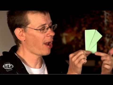 how to make origami yoda youtube
