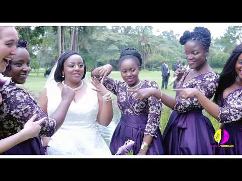 Wedding  Photography in Kenya | Wedding Photo Shoot in Nairo