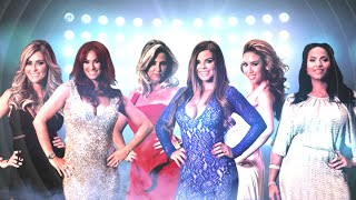 Real Housewives of Cheshire Season 6 Episode 1 - Full Episode