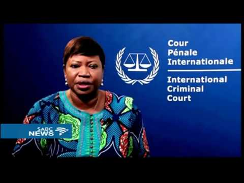 Sudan calls on more African states to withdraw from ICC