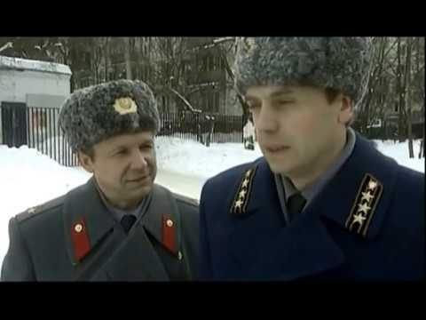 Эпизод из сериала Красная площадь 2004 г