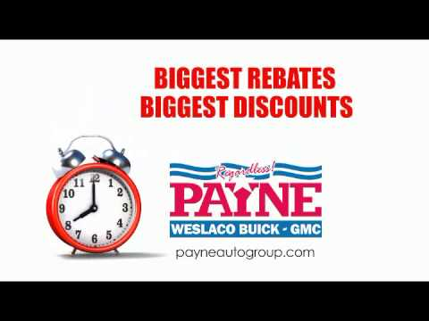 Payne Auto Group PAG BUICK GMC B YouTube - Payne buick gmc