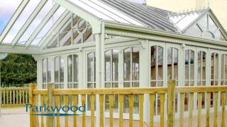 Parkwood Timber Conservatories