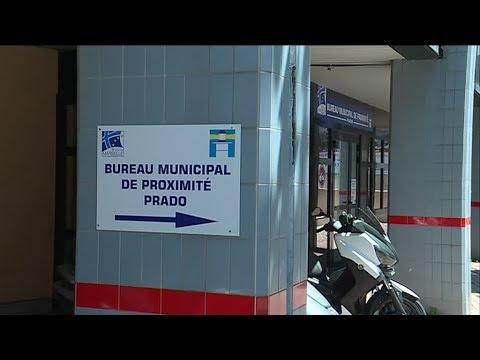 Bureaux municipaux de proximité: fermeture annoncée pour le bureau