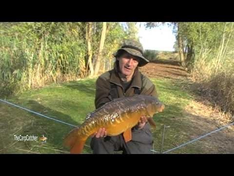 A Days Fishing Part One - Carp Fishing