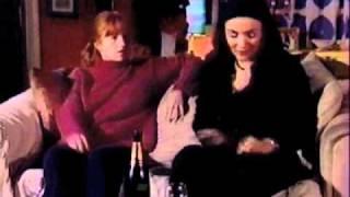 Tiffany & Bianca's final scenes together (EastEnders)