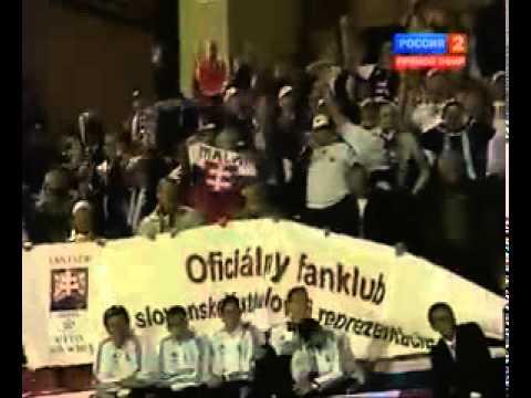 Армения - Словакия 3:1