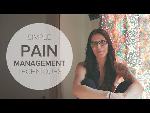 Simple Labor Pain Management Techniques I Used For Each Of My 5 Births - Your Online Doula
