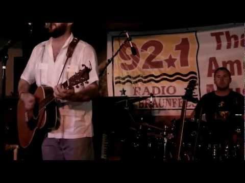 Emory Quinn - Danger - Live at the Americana Music Jam 5/2011
