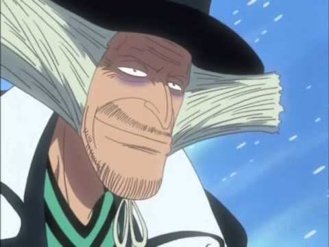 One Piece Doc baders tot