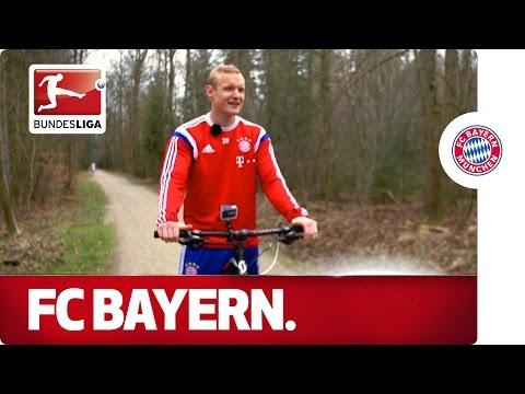 Sebastian Rode - Bayern's Utility Man