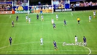 Gol de Darwin Ceren - Orlando City SC 4-0 L.A. Galaxy