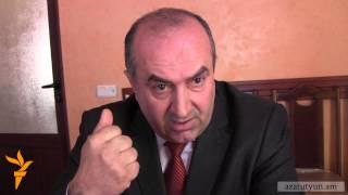 Հնաբերդ գյուղում մեղադրում են ՀՀԿ նախկին գյուղապետին