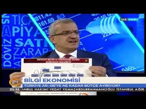 2016 06 06 Prof  Dr  Davut Kavranoğlu on Aziz Sancar