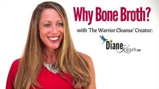 Bone Broth for Sexy Skin, Hair & Reversing Auto Immune Disease