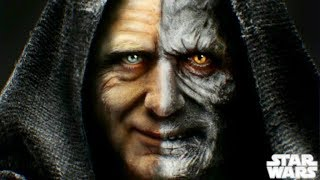 Why Ancient Sith Lords HATED Darth Sidious