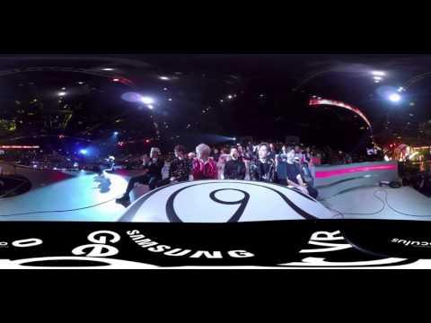 [2015 MAMA 360VR] San E(산이)_Best Rap Performance