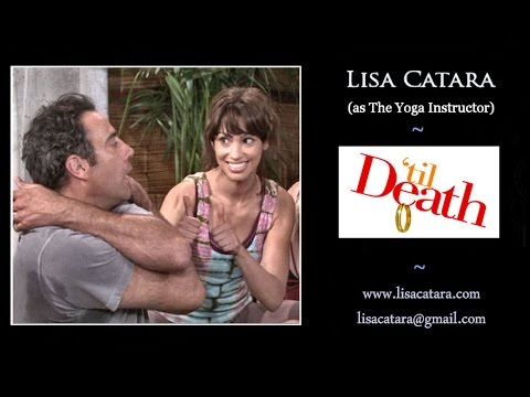 Lisa Catara  'TIL DEATH FOX
