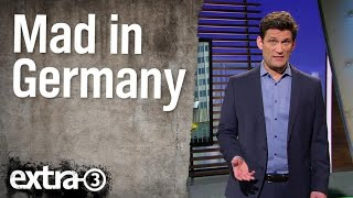 Deutsche Unternehmen – wo der Wahnsinn regiert