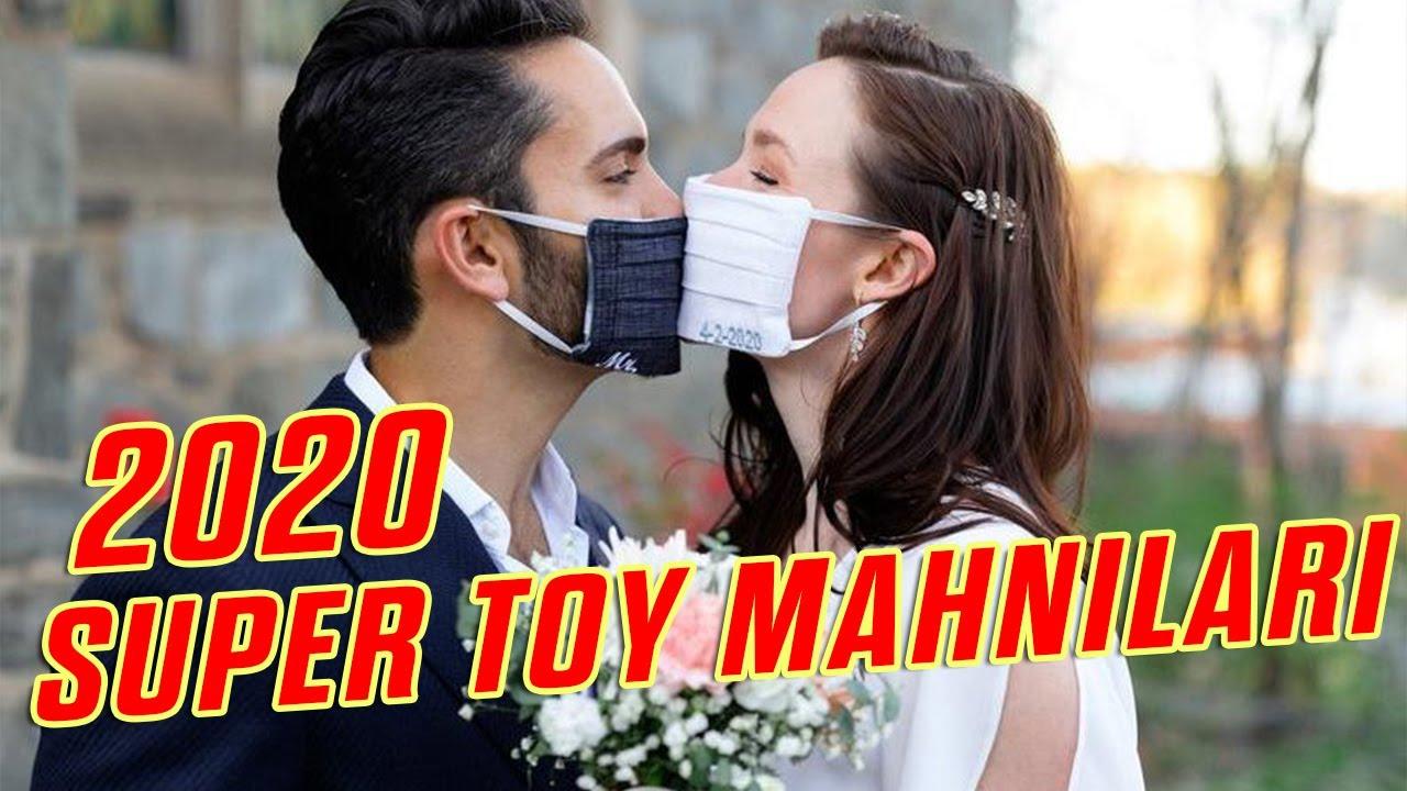 Yeni Oynamali Toy Mahnilari 2020 Azeri Super Yigma Popuri Youtube