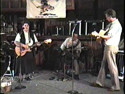 "Tommy Hodges ""Cold Cold Heart"" 30 August 1997 Pearland Opry, Pearland, Texas"