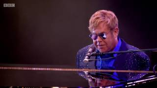 Elton John - Live for Radio 2 in Hyde Park London - September 11 2016 -FULL SHOW Free HD Video